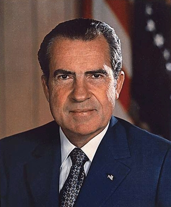 essays on richard nixon